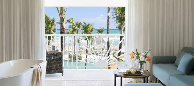 Excellence Junior Suite Oceanview