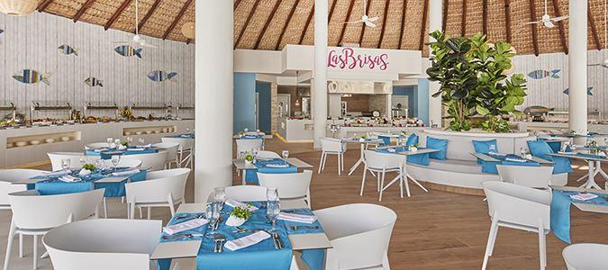 Palmira Restaurant