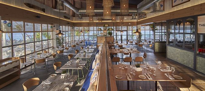 Il Gourmet Restaurant