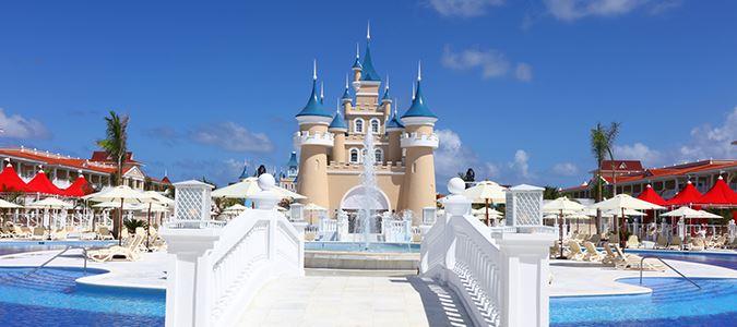 Pool Castle