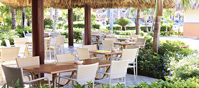 Las Dalias Restaurant