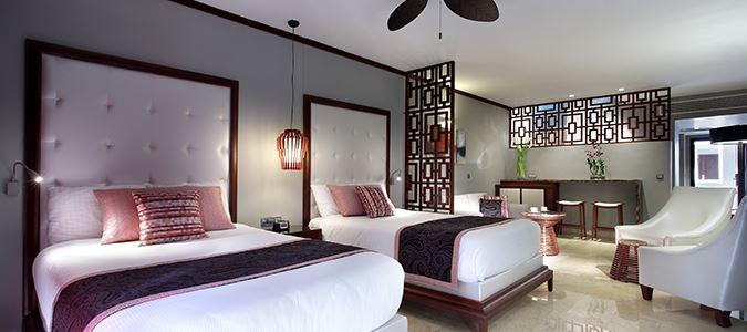 Rooftop Terrace Suite