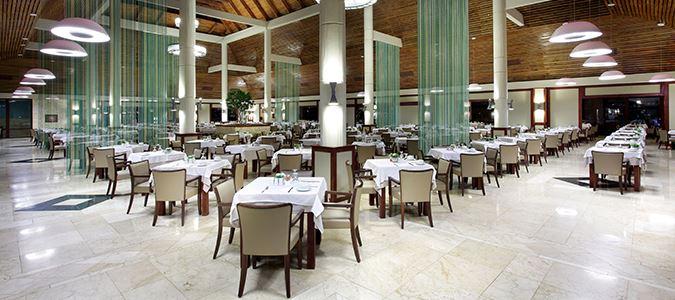 La Catedral Restaurant