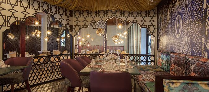 Bhogali Restaurant