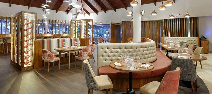 Paisana Restaurant