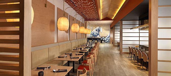 Kao Restaurant
