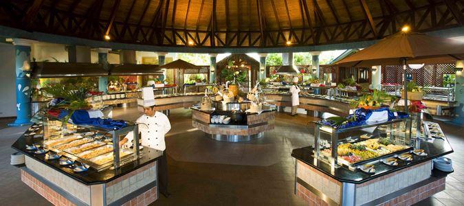 Mirador Buffet Restaurant