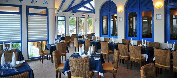 Estrella del Mar Restaurant