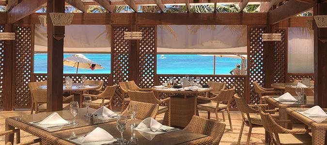 Restaurant El Cano