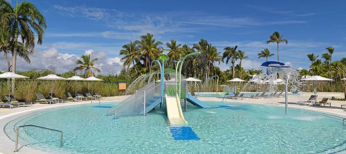 Splash Island Water Park