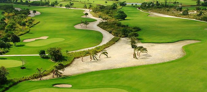 Punta Blanca Golf Course