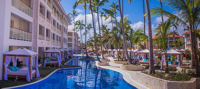 Mirage Club Pool