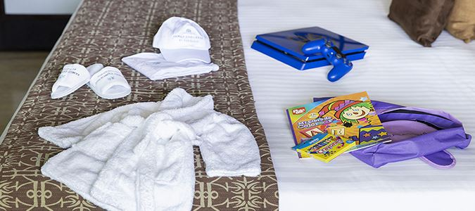 Family Concierge Amenities
