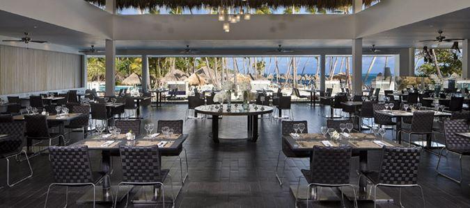 Cuatro Restaurant