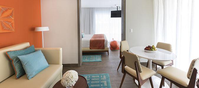 Swank Suite