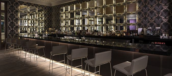 Vino Vino Bar