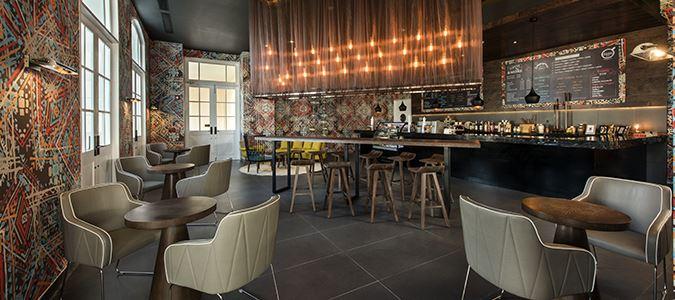 Doppia Restaurant