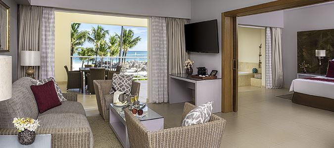 Preferred Club Master Ocean Front