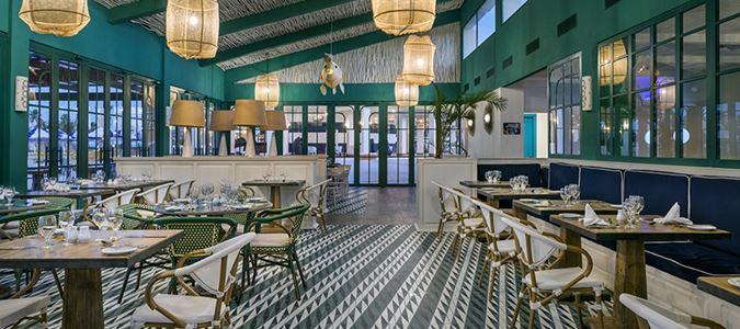 Pez Dama Restaurant