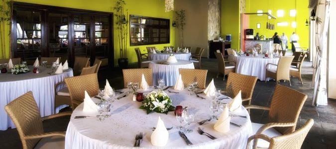 La Brasa Restaurant