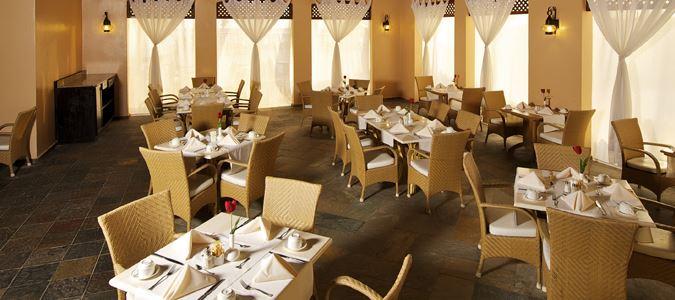 La Cana Restaurant