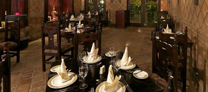 El Bodegon Restaurant