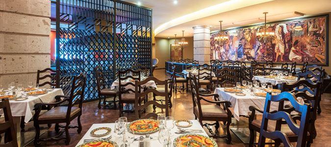 México Lindo Restaurant