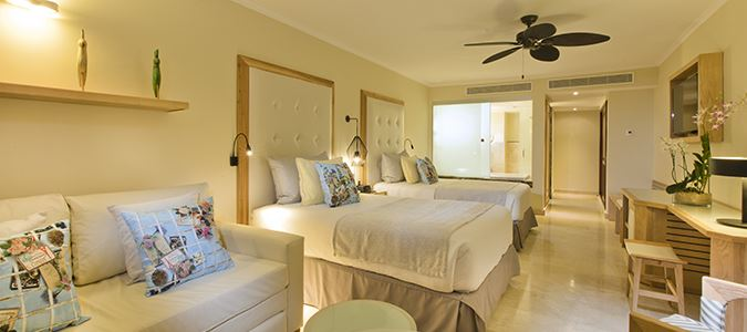 Oceanview Junior Suite