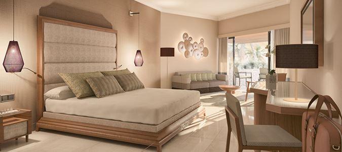 Loft Suite Beachfront