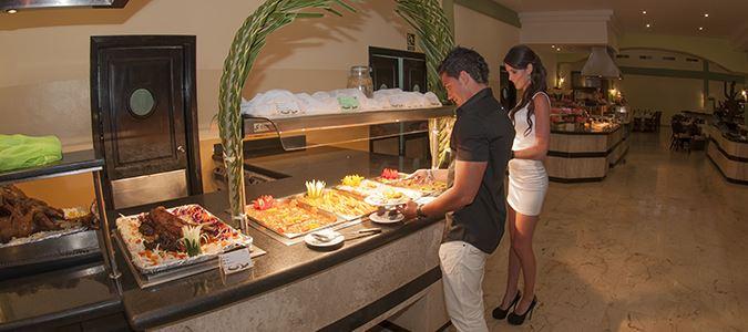 Las Torres Restaurant