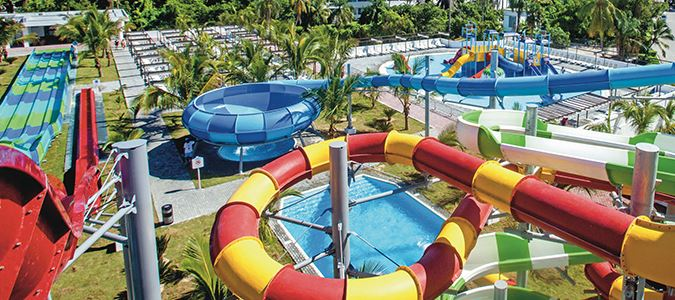 Riu Land for Kids