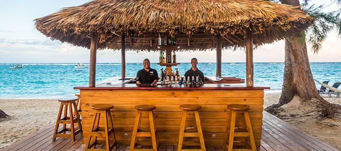 Spirits Beach Bar