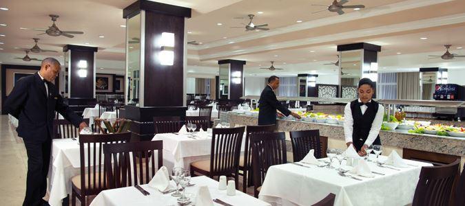Panama Restaurant
