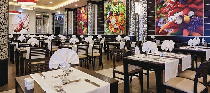 Olé Spanish Restaurant