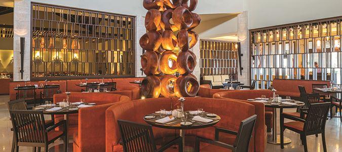 Gourmet Marche Restaurant