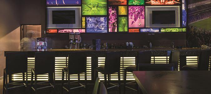 SCORE Sports Bar and Lounge