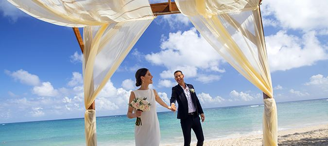 Beach Weddings