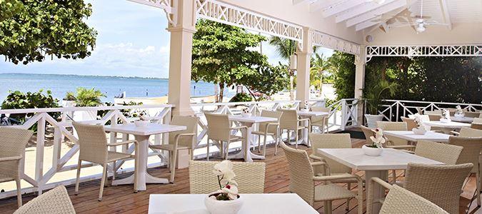 Hibyscus Beach Bar