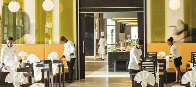 La Altagracia Restaurant