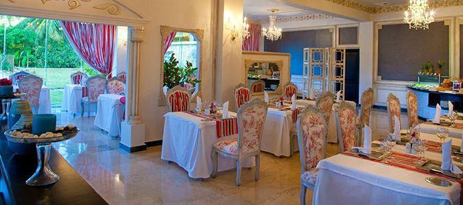 Le Chanterelle Restaurant