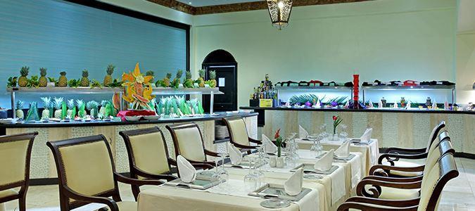 La Boheme Restaurant