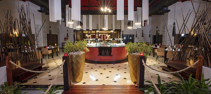 Bamboo Restaurant