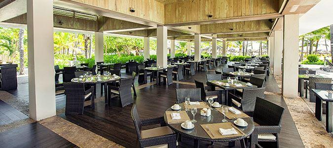 Sea Blue Restaurant