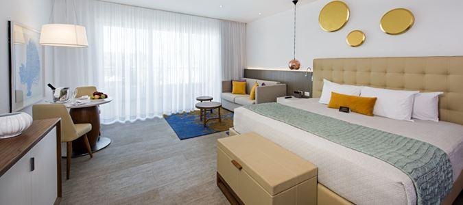 Luxury Double Guestroom