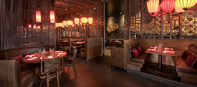Wok Wok Restaurant