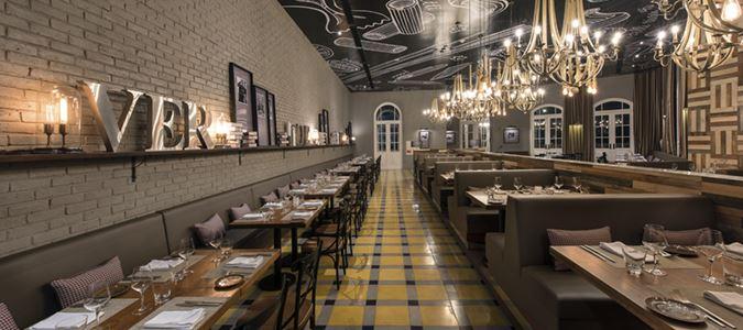 Verdello Restaurant