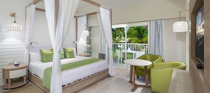 Double Romance Guestroom