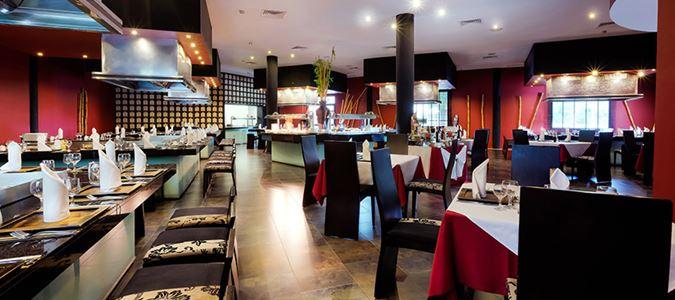 Ikebana Restaurant