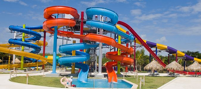 Aquagames Water Park