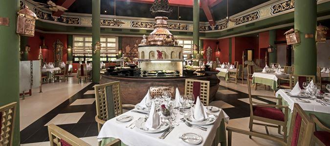La Pagoda Restaurant